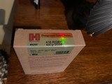 Hornady Dangerous Game Series 416 Rigby 400 grain - 2 of 2