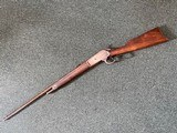 Winchester Mdl 1886 45-70 cal.