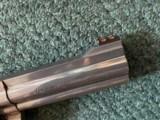 Colt King Cobra Model D 357 magnum - 14 of 15
