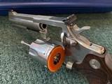 Colt King Cobra Model D 357 magnum - 9 of 15