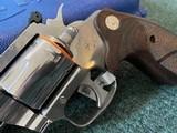 Colt King Cobra Model D 357 magnum - 6 of 15