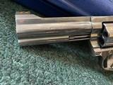Colt King Cobra Model D 357 magnum - 7 of 15