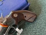 Colt King Cobra Model D 357 magnum - 12 of 15