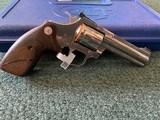 Colt King Cobra Model D 357 magnum - 2 of 15
