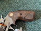 Colt King Cobra Model D 357 magnum - 11 of 15