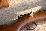 Nice Winchester model 67A