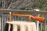 "Near New Winchester Model 67A Boys Rifle, 22 s,l,lr with 20"" barrel"