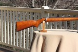 """Near New Winchester Model 67A Boys Rifle, 22 s,l,lr with 20"""" barrel - 4 of 15"""