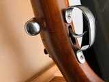 """Near New Winchester Model 67A Boys Rifle, 22 s,l,lr with 20"""" barrel - 12 of 15"""