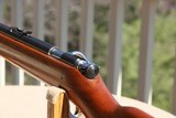 """Near New Winchester Model 67A Boys Rifle, 22 s,l,lr with 20"""" barrel - 10 of 15"""