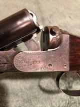 Francotte 14E 20 gauge