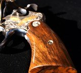 SMITH & WESSON Pre 27 .357 magnum - 5 of 15