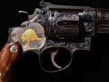 SMITH & WESSON Pre 27 .357 magnum - 11 of 15