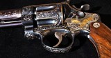 SMITH & WESSON Pre 27 .357 magnum - 2 of 15