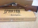 Remington Spr 210 SXS