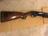 """This a Smith & Wesson Model 1000 20 gauge, 26"""" vent rib barrel.This shotgun comeswith chokes (IMP, MOD, FULL). - 3 of 10"""