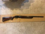 "This a Smith & Wesson Model 1000 20 gauge, 26"" vent rib barrel.