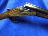 "Bernardelli Gamecock 20ga 2-3/4 shell 25"" Barrel sxs shotgun- Made in Italy"