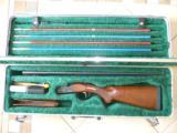 Beretta 686 Onyx, 20 ga, 28/410 Briley Tubes