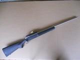 Savage 12, Long Range Precision Varminter - 260 Remington