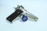 Scare AS New Smith & Wesson 559 in Nickel, 9mm - 2 of 6