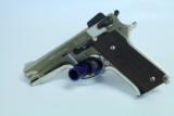 Scare AS New Smith & Wesson 559 in Nickel, 9mm - 6 of 6