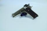 Scare AS New Smith & Wesson 559 in Nickel, 9mm - 5 of 6