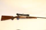 Very Nice Winchester Model 70 featherweight in .270 cal - 1 of 6