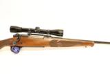 Very Nice Winchester Model 70 featherweight in .270 cal - 3 of 6