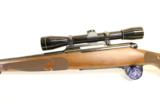 Very Nice Winchester Model 70 featherweight in .270 cal - 5 of 6