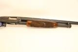 Ultra Rare Winchester Model 12 Stainless Engraved Pigeon Grade - 3 of 11