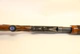 Ultra Rare Winchester Model 12 Stainless Engraved Pigeon Grade - 4 of 11