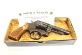 Excellent Condition Smith & Wesson Model 58 with original box and papers
