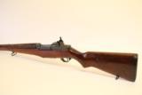 Prewar Lend Lease Original Springfield M1 Garand