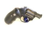 Charter Arms Undercover DA only . 38 special