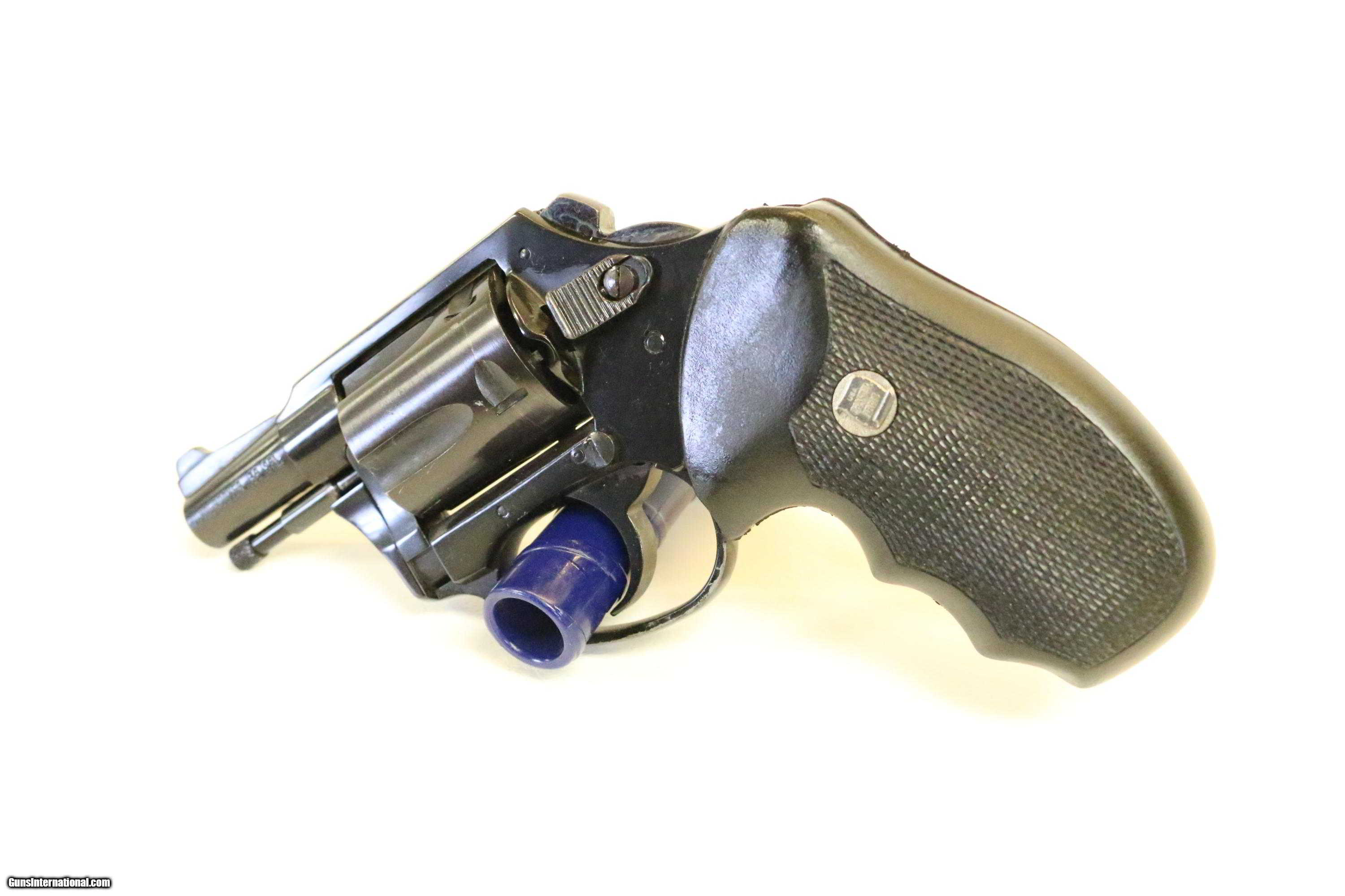 Charter Arms Undercover DA only   38 special