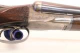 Philly Fox Sterlingworth 12 bore