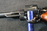 Smith & Wesson 25-5 8 3/8 3 t's pinne barrel - 16 of 16