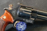 Smith & Wesson 25-5 8 3/8 3 t's pinne barrel - 11 of 16