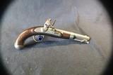 1836 A. Water Flintlock 1840 lock date