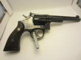 Smith & Wesson Model K-22 - 6 of 8