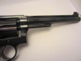Smith & Wesson Model K-22 - 8 of 8