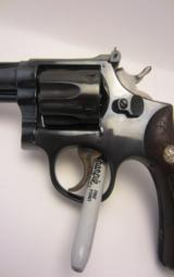 Smith & Wesson Model K-22 - 2 of 8