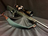 Blaser Pro Hunter Success Package w/ Blaser Infinity 4-20 x 58 Scope