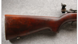 Winchester Model 75 Military Target Trainer .22 Long Rifle. Made in 1941 - 5 of 7