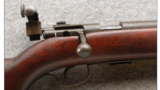 Winchester Model 75 Military Target Trainer .22 Long Rifle. Made in 1941 - 3 of 7