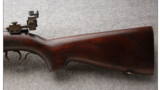 Winchester Model 75 Military Target Trainer .22 Long Rifle. Made in 1941 - 7 of 7