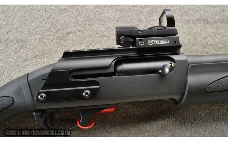 Remington 11-87 Sportsman Bird and Buck Combo