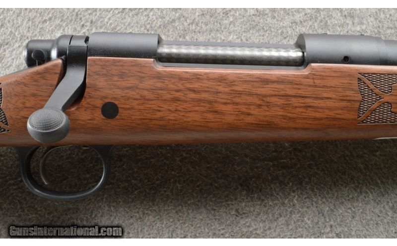 Remington 700 ADL 200th Anniversary Commemorative  30-06