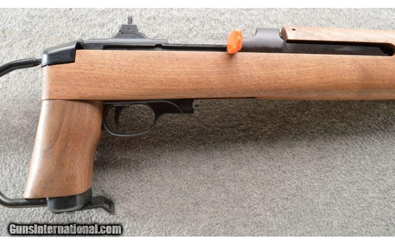 b078b503dfe901 ... Auto Ordnance ~ M1 Carbine Paratrooper ~ .30 Carbine - 2 of 9 ...